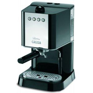 Рожковая кофеварка Gaggia New Baby