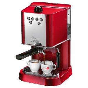 Рожковая кофеварка Gaggia New Baby Dose