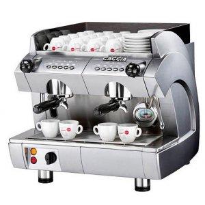 Профессиональная кофемашина Gaggia GD Compact 2