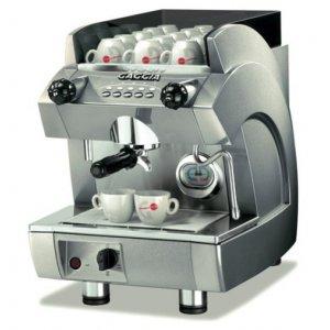 Профессиональная кофемашина Gaggia GD one T