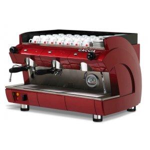 Профессиональная кофемашина Gaggia GE 2
