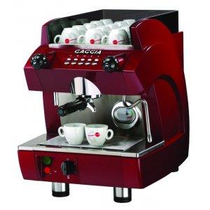 Профессиональная кофемашина Gaggia GE Compact 1