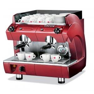 Профессиональная кофемашина Gaggia GE Compact 2