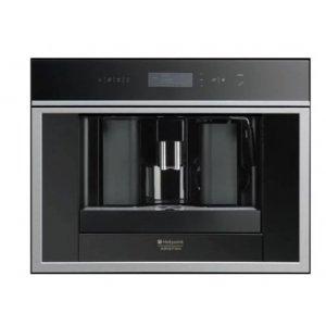 Встраиваемая кофемашина Hotpoint-Ariston MCK 103 X/HA