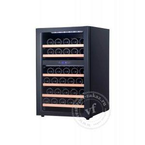 Винный шкаф Vestfrost WFG 32 черный