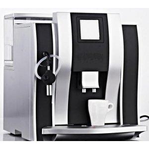 Автоматическая кофемашина Italco ME-710