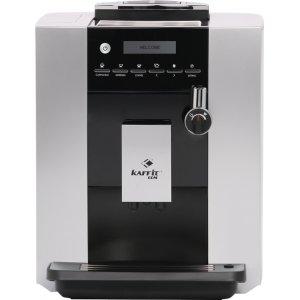 Автоматическая кофемашина Kaffit KFT1604 Nizza Silver