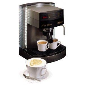 Рожковая кофеварка Saeco Gran Crema