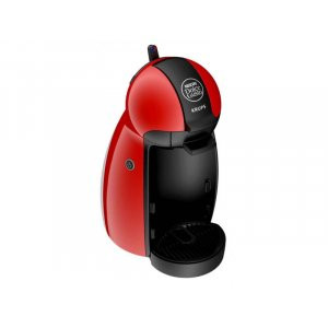 Капсульная кофемашина KRUPS PICCOLO RED KP1006 NESCAFE DOLCE GUSTO