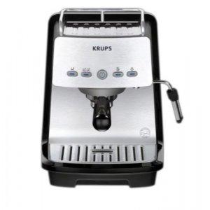 Рожковая кофеварка Krups XP 4050