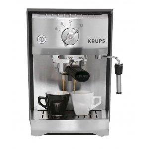 Рожковая кофеварка Krups XP 5240