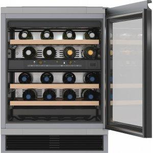 Винный холодильник Miele KWT6321UG