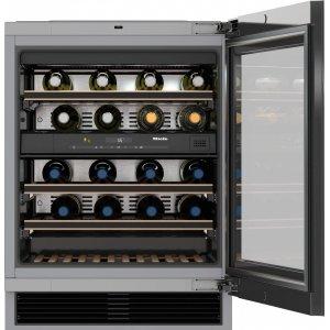 Винный холодильник Miele KWT6322UG