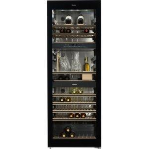 Винный холодильник Miele KWT6834SGS