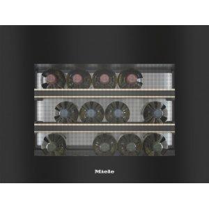 Винный холодильник Miele KWT7112iG obsw чёрный обсидиан