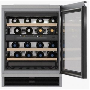 Винный шкаф, встраиваемый под столешницу Miele KWT 6321 UG
