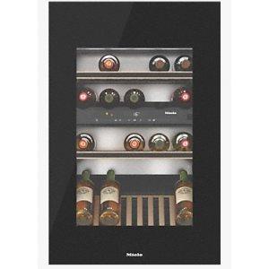 Встраиваемый винный холодильник Miele KWT 6422 iG