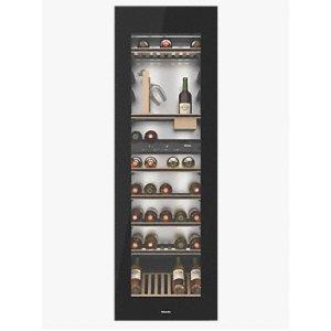 Встраиваемый винный холодильник Miele KWT 6722 iGS
