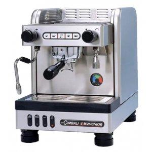 Профессиональная кофемашина La Cimbali M21 Junior DT/1