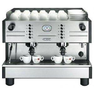 Профессиональная кофемашина Gaggia LC/D 2