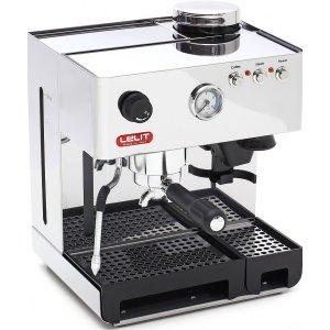 Рожковая кофеварка Lelit ANITA PL042EM