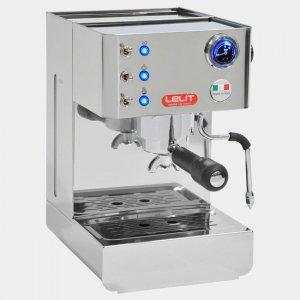 Рожковая кофеварка Lelit Anna PL41LEM