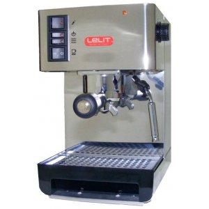 Рожковая кофеварка Lelit Anna PL41QE