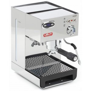 Рожковая кофеварка Lelit ANNA PL41TEM