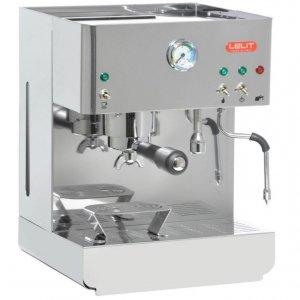 Рожковая кофеварка Lelit Diana PL60