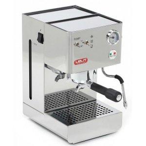 Рожковая кофеварка Lelit PL41Plus