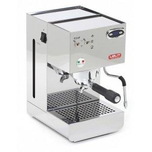 Рожковая кофеварка Lelit GILDA PL41PLUST