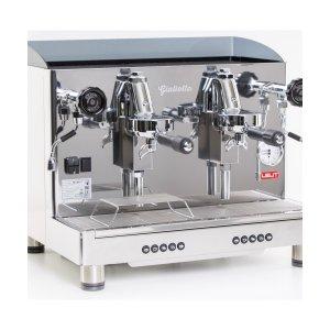 Профессиональная кофемашина Lelit GIULIETTA PL2SVH
