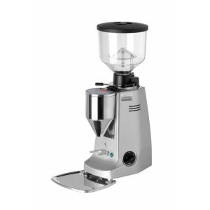 Профессиональная кофемолка MAZZER MAJOR ELECTRONIC STEEL