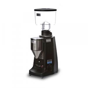 Профессиональная кофемолка MAZZER MAJOR ELECTRONIC BLACK