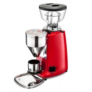 Профессиональная кофемолка MAZZER MINI FILTER RED