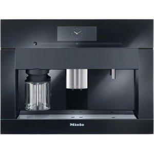 Встраиваемая кофемашина Miele CVA6805 OBSW