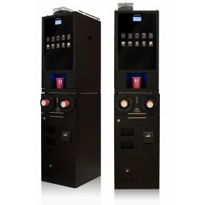 Кофейный автомат Unicum Nero To Go