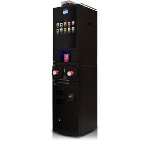 Кофейный автомат Unicum Nero To Go Vario