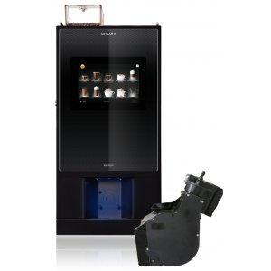 Кофейный автомат Unicum NERO TOUCH VARIO