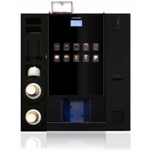 Настольный кофе-автомат Unicum Nero Trio