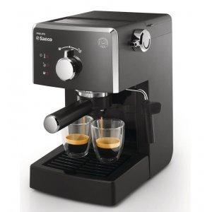 Рожковая кофеварка Saeco HD 8323/09