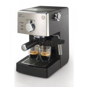Рожковая кофеварка Saeco HD 8325/09