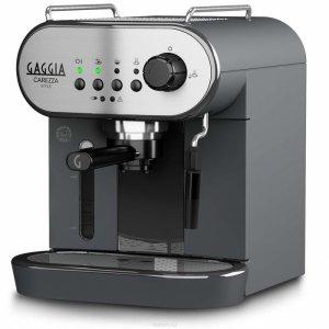 Рожковая кофеварка Gaggia Carezza Style