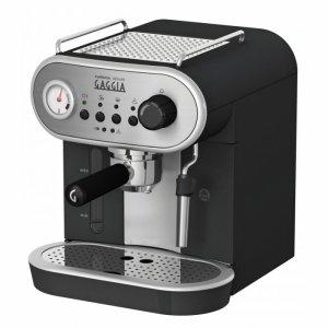 Рожковая кофеварка Gaggia Carezza Deluxe