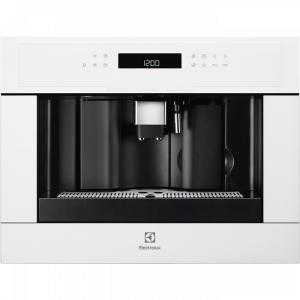 Встраиваемая кофемашина Electrolux EBC54524AV белый