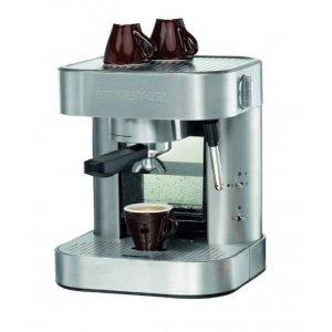 Рожковая кофеварка Rommelsbacher EKS 1500