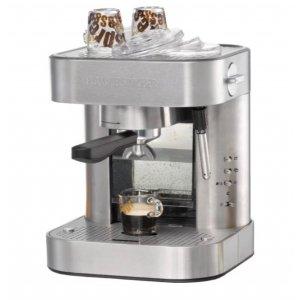 Рожковая кофеварка Rommelsbacher EKS 2000