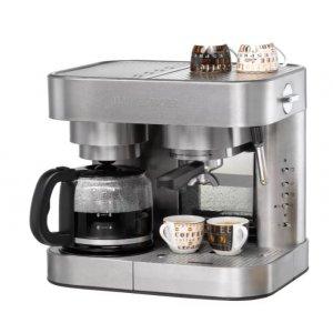 Рожковая кофеварка Rommelsbacher EKS 3000