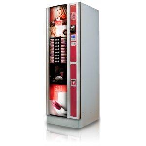 Кофейный автомат Unicum Rosso Fresh Tea CLASSIC