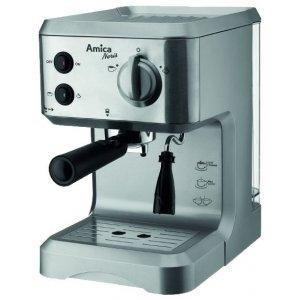 Рожковая кофеварка Amica CD3011